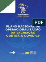 Plano Nacional de Vacinacao Covid 19