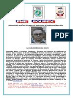 BRIGADEIRO ANTÔNIO DE SAMPAIO NA GUERRA DA TRÍPLICE