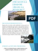 Caracterización de Las Aguas Residuales Domésticas Ppt (1)
