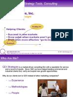 Intro to QDI 091707