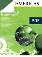 Revista Educamericas, marzo  de 2011, Edición 4