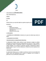 FORO SEMANA 3 - PAREDES RAMOS, MONICA