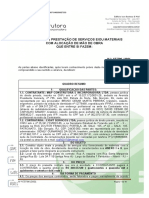 Concluído Docusign .Assinatura de Contrato - Eight - Jp2