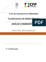 Slides _Análise Combinatória_aula 4