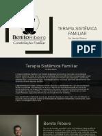 Benito Ribeiro - Terapia Sistêmica Familiar
