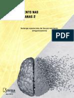 A Produção Do Conhecimento Nas Ciências Humanas Vol. 2 - Solange Aparecida de Souza Monteiro