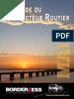 Code de La Route Au Mali