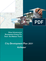 City_Development_Plan