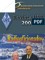 Revista Ure 2003
