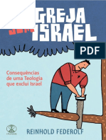Igreja Sem Israel