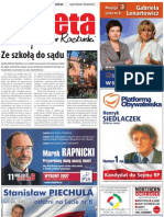 Gazeta Informator nr 29