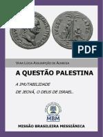 MISSÃO BRASILEIRA MESSIÂNICA