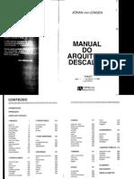 Manual do Arquiteto Descalco