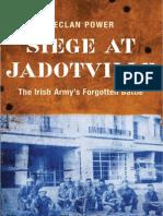 Siege at Jadotville - Declan Power