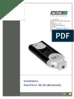 IR12099_InstallationPTBluetooth2G_Deutsch