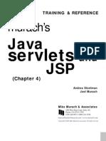 JSP & Servlet