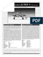 Revell Ju-88