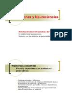 neurociencia adicciones