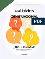 MALDICION GENERACIONAL