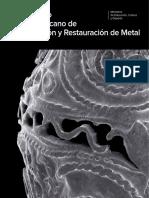 J. Theile & a. Bustamante.- El Pueblo Mapuche y Su Plateria Análisis y Restauración de Collares y Pectorales de Plata Del Siglo XVIII-XIX