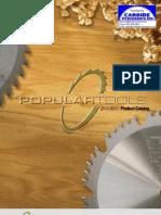 Popular Tools Catalog