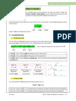 Chap.13_Etudes énergétiques en mécanique