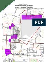 F1 - Constraints - Cantonment Area (North)