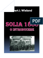 Solia 1888 Introducere
