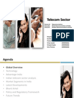 IBD2 Telecom Sector 15 Mar