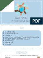 Unidad Didáctica Interculturalidad musical. Alba Nájera (1)