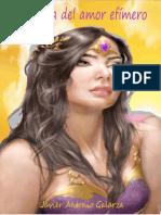 Princesa Del Amor Efímero