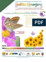 BoletínTécnico Coleccionable Marzo 2011
