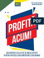 Moldova - Profită Acum (Nr 11)