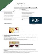 Délice Aux Cerises – La Cuisine de Mercotte Macarons Verrines … Et Chocolat