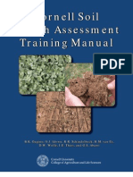 Cornell Soil Health Assessment Training Manual