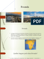 Rwanda (Africa Day)