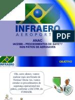 Anac - Iac2308 - Proc Safety Nos Patios de Aeronaves 09 12