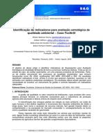 artigo sobre modelos de qualidade on-line, in-line e off-line