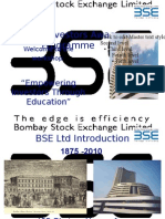 BSE_Investors_Awareness_Program_2010