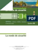 Guide Ronde Securite