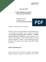 17946(10-03-04)Concusión-fuero-J. Ordinaria