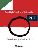 Climate Justice - Caritas