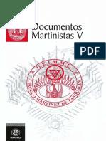 Documentos Martinistas V