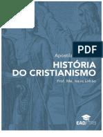 Apostila-História-do-Cristianismo