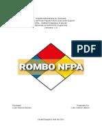 Rombo NFPA