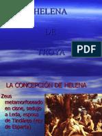 Power point Helena de Troya