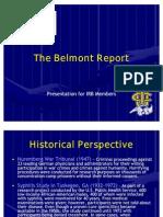 BelmontReport