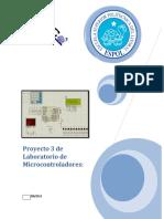 informe proyecto 3