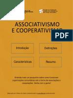 Associativismo e Cooperativismo (1)