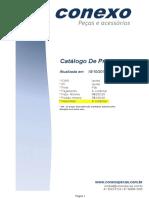 Catálogo Conexo Peças (1)